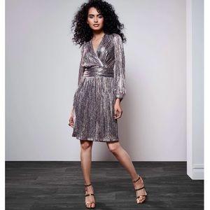 Sparkly Julia Jordan Dress
